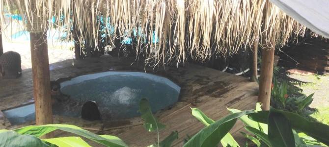Notre Bain Tourbillon …