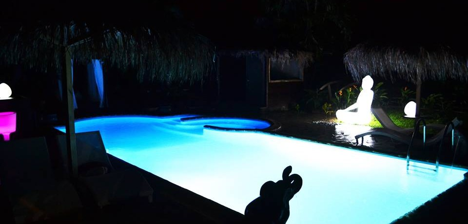 Nuit étoilée en Duo les Vendredis et Samedis Soirs