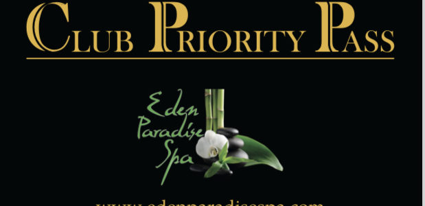Carte Club Priority Pass