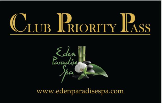 Carte Club Priority Pass