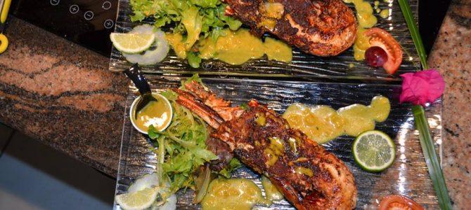 Le Samedi11 Aout, votre dîner gastronomique au Spa…